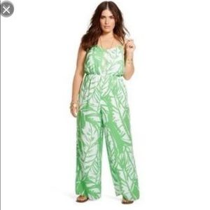 Lilly Pulitzer for Target Jumpsuit 3X